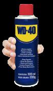WD-40® EMBALAGEM PRÁTICA 300ML (AEROSSOL)