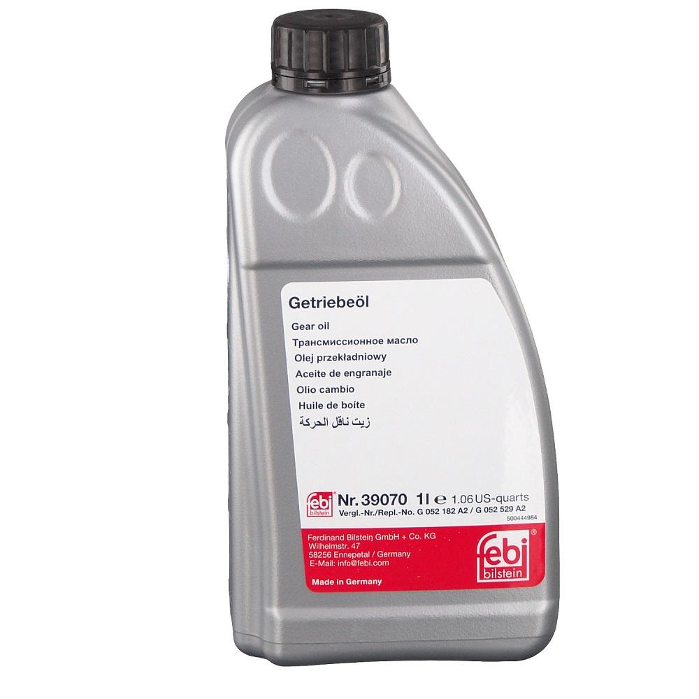 39070 - Fluído de Transmissão Automática DSG/DCTF de Dupla Embrebagem  - E-Shop Autostore - A loja do Canal Auto Didata