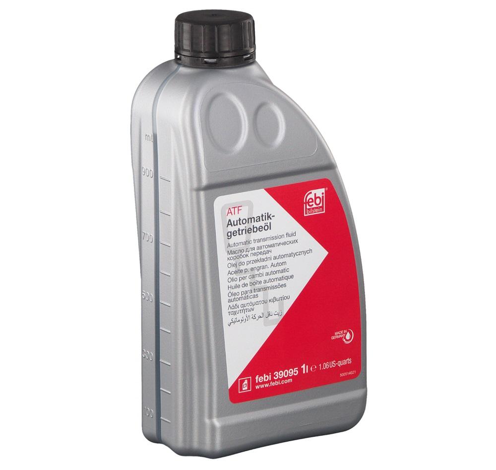 39095 - Fluído de Transmissão Automática ZF 8HP  - E-Shop Autostore - A loja do Canal Auto Didata