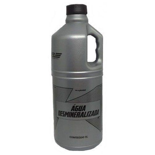 Água Desmineralizada/Destilada Koube  - E-Shop Autostore - A loja do Canal Auto Didata