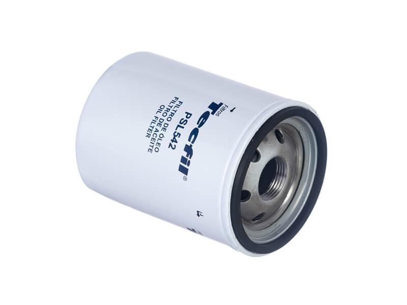 Filtro de Óleo TECFIL PSL542 FUSION V6 / EDGE V6  - E-Shop Autostore - A loja do Canal Auto Didata