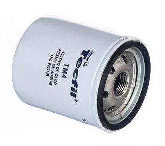 Filtro de óleo TECFIL TM4   - E-Shop Autostore - A loja do Canal Auto Didata