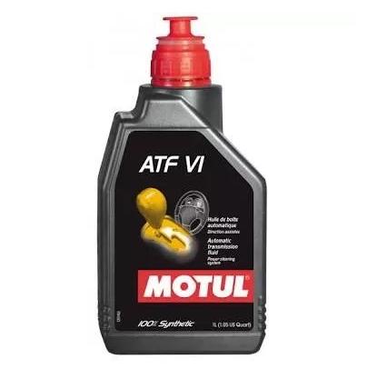 MOTUL ATF VI  - E-Shop Autostore - A loja do Canal Auto Didata