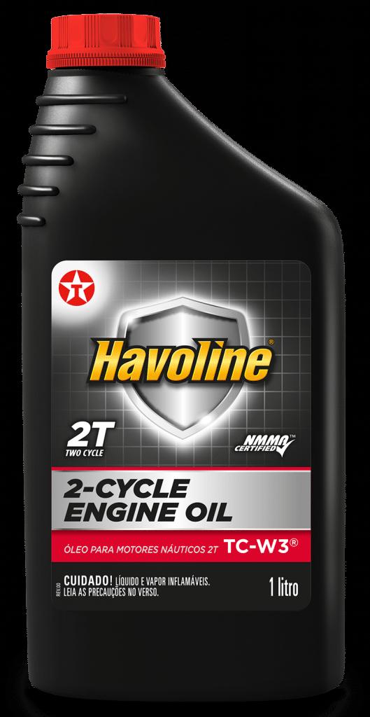 HAVOLINE 2-CYCLE ENGINE OIL TC-W3®  - E-Shop Autostore - A loja do Canal Auto Didata