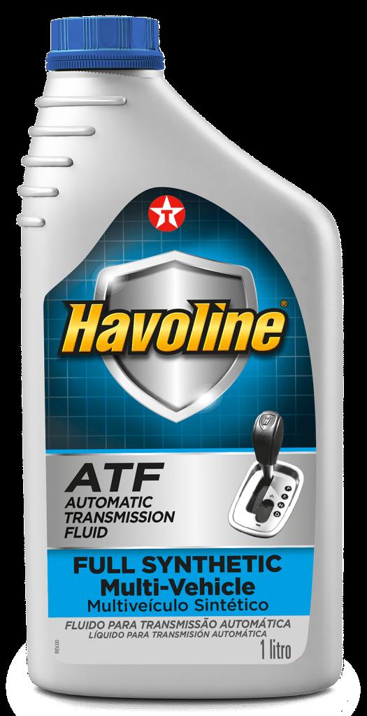 HAVOLINE FULL SYNTHETIC ATF MULTI-VEHICLE  - E-Shop Autostore - A loja do Canal Auto Didata