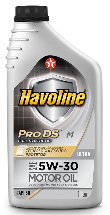HAVOLINE PRODS M SAE 5W-30  - E-Shop Autostore - A loja do Canal Auto Didata