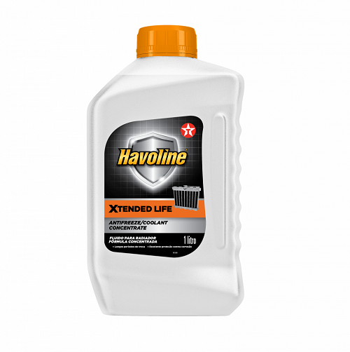 HAVOLINE XTENDED LIFE ANTIFREEZE COOLANT  - E-Shop Autostore - A loja do Canal Auto Didata