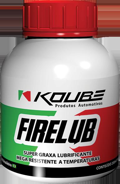 Koube Firelub  - E-Shop Autostore - A loja do Canal Auto Didata