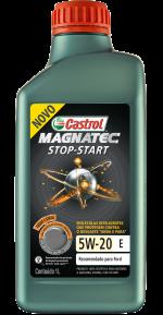Magnatec Stop Start 5W20 E  - E-Shop Autostore - A loja do Canal Auto Didata