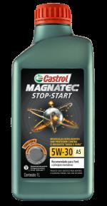 Magnatec Stop Start 5W30 A5  - E-Shop Auto Store - A loja do Canal Auto Didata