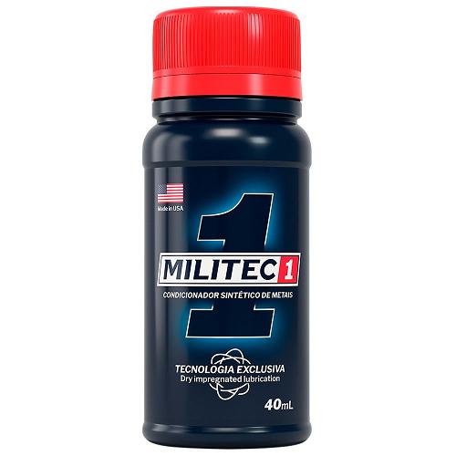 MILITEC 1 40ml - ORIGINAL  - E-Shop Autostore - A loja do Canal Auto Didata