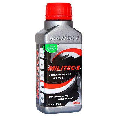 MILITEC 1 - ORIGINAL