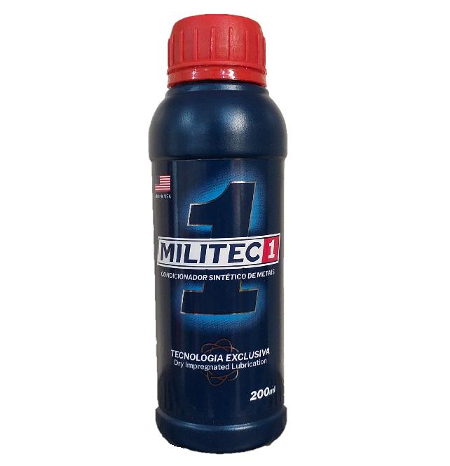 MILITEC 1 - ORIGINAL  - E-Shop Autostore - A loja do Canal Auto Didata