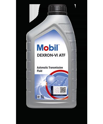 MOBIL™ DEXRON-VI ATF  - E-Shop Autostore - A loja do Canal Auto Didata