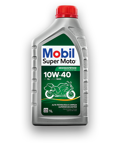 MOBIL SUPER MOTO™ 10W-40  - E-Shop Autostore - A loja do Canal Auto Didata