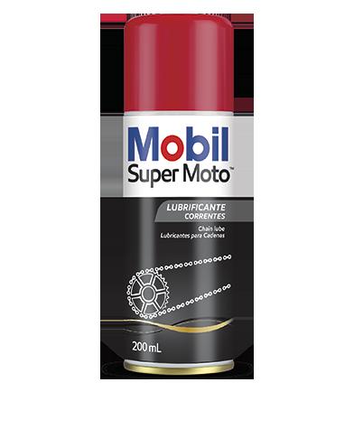 MOBIL SUPER MOTO LUBRIFICANTE DE CORRENTES (CHAIN LUBE)  - E-Shop Autostore - A loja do Canal Auto Didata