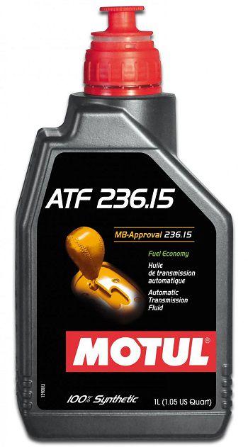 MOTUL ATF 236.15  - E-Shop Autostore - A loja do Canal Auto Didata