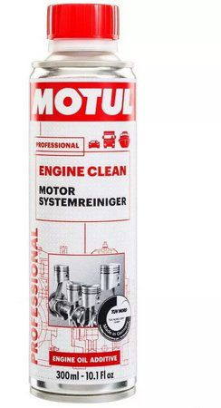 MOTUL ENGINE CLEAN AUTO ORIGINAL  - E-Shop Autostore - A loja do Canal Auto Didata