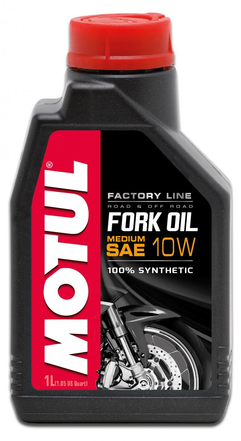 MOTUL Fork Oil 10W  - E-Shop Autostore - A loja do Canal Auto Didata