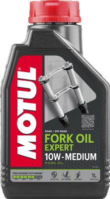MOTUL FORK OIL EXPERT 10W  - E-Shop Autostore - A loja do Canal Auto Didata