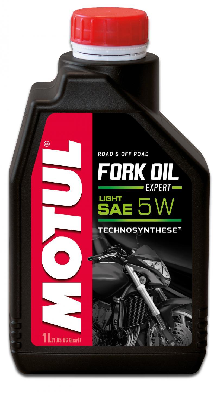 MOTUL FORK OIL EXPERT 5W LIGHT  - E-Shop Autostore - A loja do Canal Auto Didata