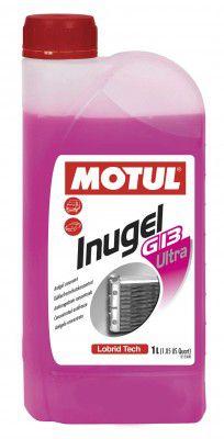 MOTUL Inugel G-13 Ultra Lobrid Tech Rosa Concentrado (PARA DILUIR)  - E-Shop Autostore - A loja do Canal Auto Didata