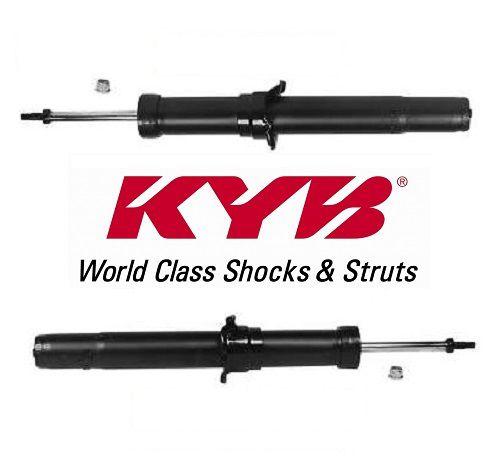 Par de amortecedores KYB dianteiros FUSION 2010/2012  - E-Shop Autostore - A loja do Canal Auto Didata