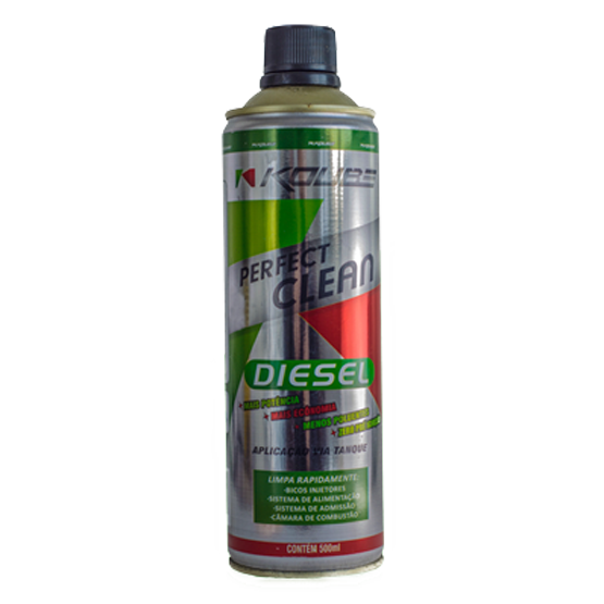 Perfect Clean DIESEL  - E-Shop Autostore - A loja do Canal Auto Didata