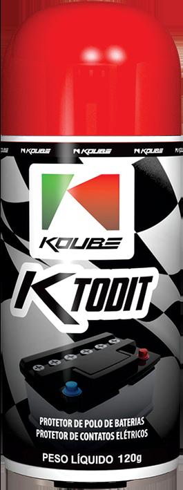 Koube Protetor de Baterias K-Todit  - E-Shop Autostore - A loja do Canal Auto Didata