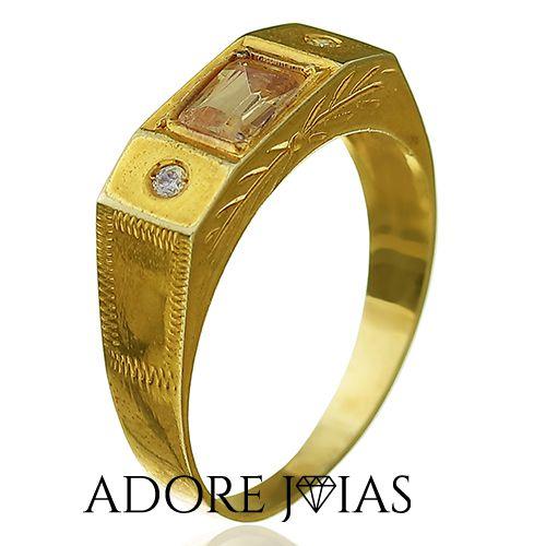 Anéis de Formatura Masculino Bahia