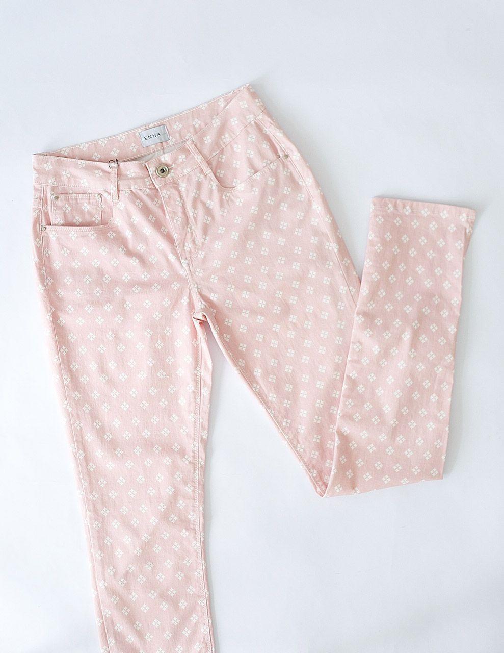 Calça Jeans Skinny Myft