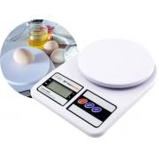 Balança Digital De Cozinha Alta Precisão 10kg GlobalMix SF-400