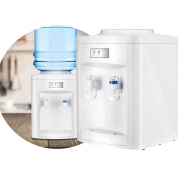 Bebedouro Eletrônico 65w Multilaser BE0 20 Litros Branco