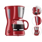 Cafeteira Elétrica Mondial C-32-32X-R Dolce Arome 800w Vermelha