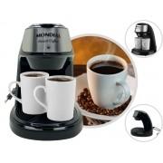 Cafeteira Elétrica Mondial C-42-2X Smart Coffee 500w Com Duas Xícaras