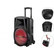 Caixa De Som Amplificada Lenoxx CA-340 290w Bluetooth