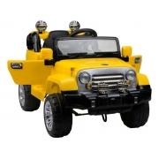 Carro Elétrico Infantil 12v Bel 927600 Jipe Trilha