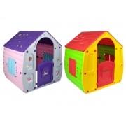 Casinha De Brinquedo Infantil Portátil Resistente Bel