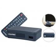 Conversor e Gravador Digital Aquário DTV-4000S Full Hd