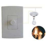 Dimmer Controlador De Luz Qualitronix QD32 Bivolt