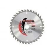 Disco De Corte Madeira 24 Dentes 185mm Mtx 7322355 Para Serra Circular