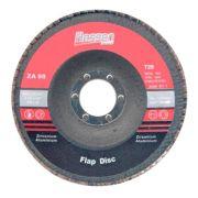 "Disco Flap Hessen ZA80 4.1/2"""