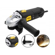 Esmerilhadeira Lixadeira Angular 710w Hammer Em-710 4.1/2 Pol.