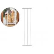 Extensor Prolongador 15 Cm Para Portão Pet Aramado Açomix