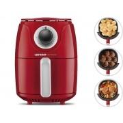 Fritadeira Elétrica Lenoxx Pfr-905 Easy Fryer Red 1000w