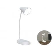 Luminária Led De Mesa C/ Função Luz Noturna Made Basics LM-2