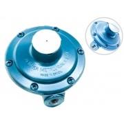 Regulador Para Gás Aliança 506\03 Azul