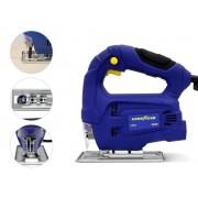 Serra Tico Tico 400w Goodyear Gy-Js-10020-3 Soft Grip