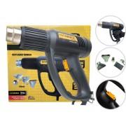 Soprador Térmico 1700w Hammer Sp-2000 Com 4 Bicos