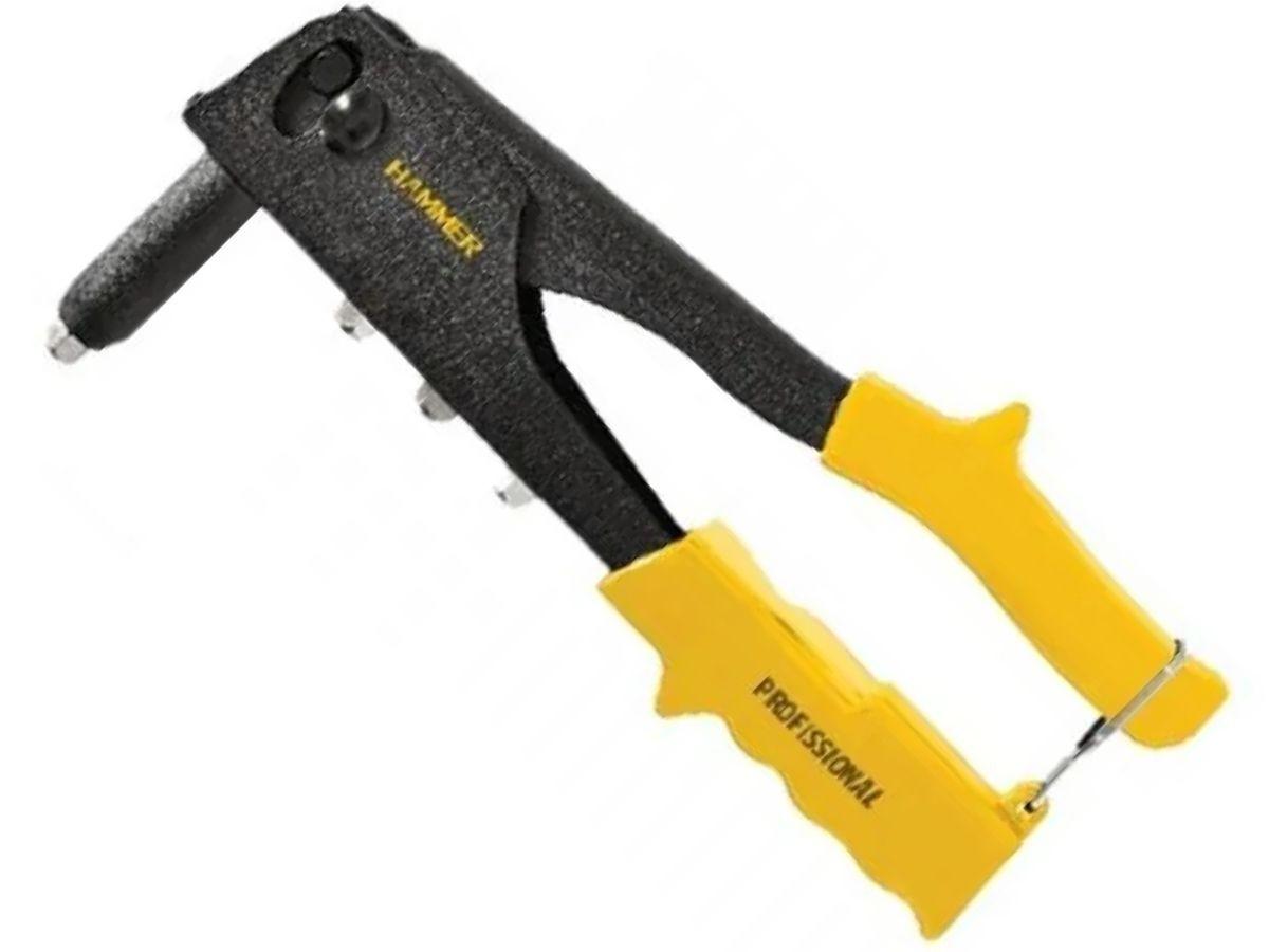 Alicate Rebitador 9.5mm Hammer Al-4000 Profissional